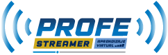 Project | Profe Streamer