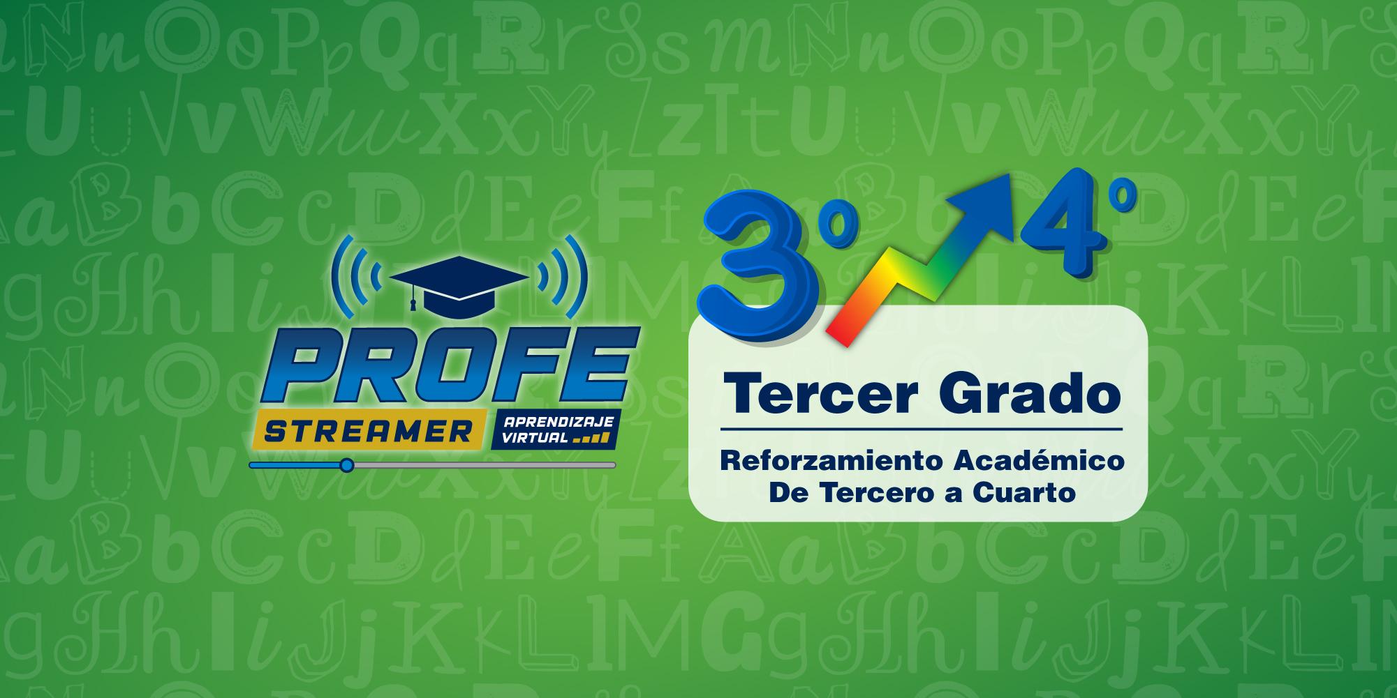 Transición de Tercer a Cuarto Grado – Curso de Reforzamiento Académico