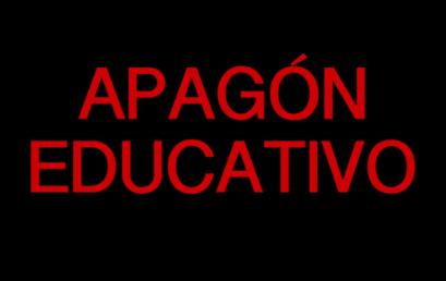 Estamos conscientes del Apagón Educativo que vive del país y queremos ayudar